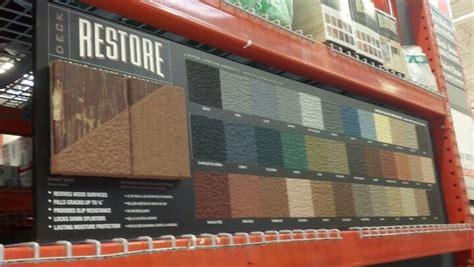 restore  deck boards paint colors pinterest decks