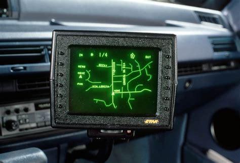 Automotive Navigation Systems