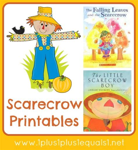scarecrow preschool activities scarecrow printable pack 1 1 1 1 700