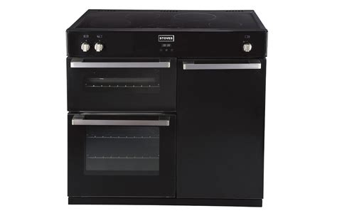 piano cuisson induction piano de cuisson stoves gourmet 90 induction noir