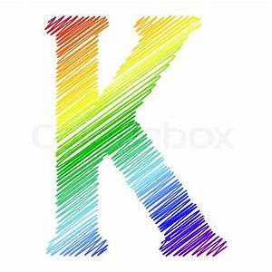 Character Letter Template K Stress Buster