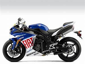 Yamaha Pictures 2010 Yzf