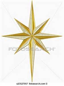 Bethlehem Star Clip Art