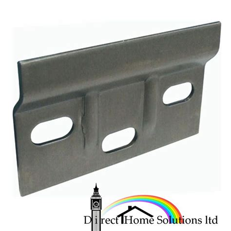 Wall Cupboard Brackets by 6 X Kitchen Wall Cabinet Hanger Bracket Plates Ebay
