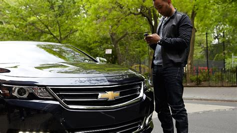 Singer Chevrolet by Singer Legend Helps Sell New Chevy Impala