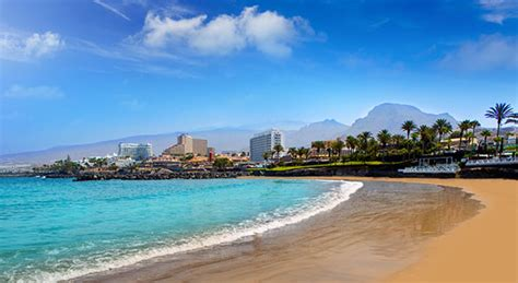 Canary Island Holidays - Find cheap holidays to Canary