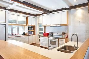 Amenagement Interieur Meuble Cuisine : amenagement interieur meuble cuisine 3 cuisiner 224 la ~ Melissatoandfro.com Idées de Décoration