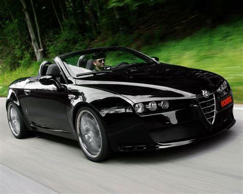 Alfa Romeo Spider By Novitec !