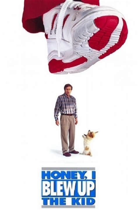 Honey, I Blew Up The Kid Movie Review (1992)  Roger Ebert