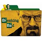 Breaking Bad Icon Folder Clipart Library Transparent