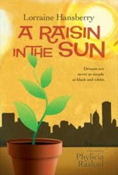 raisin   sun creative unit plan  jessica daniels