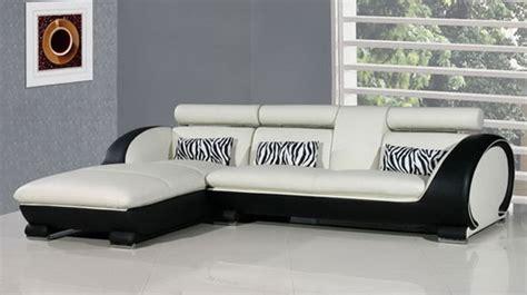 tacaza canapé canapé d 39 angle cuir 10 articles de mobilier design pour