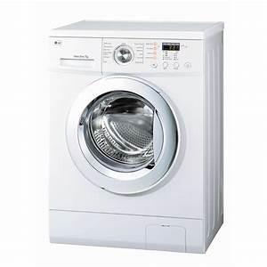 Laver Couette Machine 7kg : lave linge lg f74890wh achat vente lave linge cdiscount ~ Nature-et-papiers.com Idées de Décoration