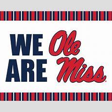 Ole Miss Printables  Ole Miss News