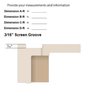 casement window bottom frame part  wood covering component  operator crank truth