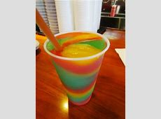 Wet willies Pina colada Picture of Wet Willie's