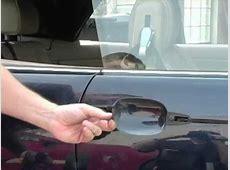 E46 BMW Door Handle Adjustment Replacement YouTube