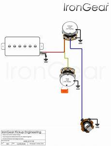 0c6779b P90 One Volume Tone Wiring Diagrams