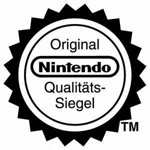 Nintendo Original logo, free logos - Vector.me