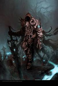 Death Knight revision by Nerkin on DeviantArt