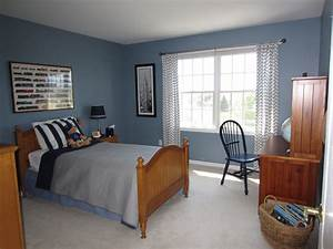 Awesome Bedroom Paint Color Ideas For Kids Rooms With ...