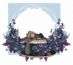 Sleepy Baby Boy Frame png by mysticmorning on DeviantArt