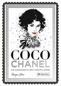 Coco Chanel Bilder : coco chanel von megan hess buch ~ Cokemachineaccidents.com Haus und Dekorationen