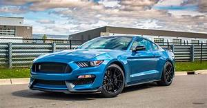 2019 Ford Mustang Shelby GT350 first drive review: A more approachable track star | Proinertech