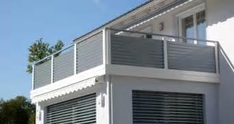 balkone aus aluminium alu design villach leeb balkone und zäune