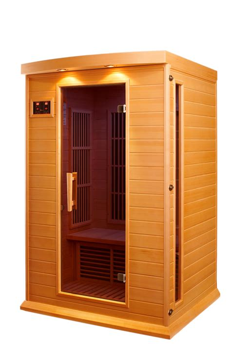 Amazon.com : DYNAMIC SAUNAS AMZ-MX-K206-01 Maxxus Toulouse