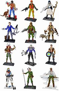 FSS 7.0 from the GI Joe Collector?s Club Deadline is Fast ...
