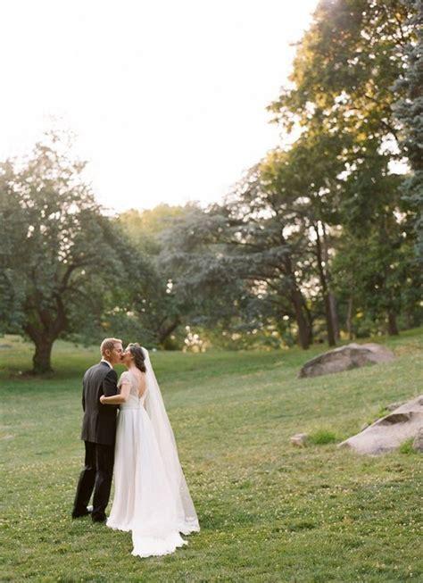 black tie manhattan wedding  wed