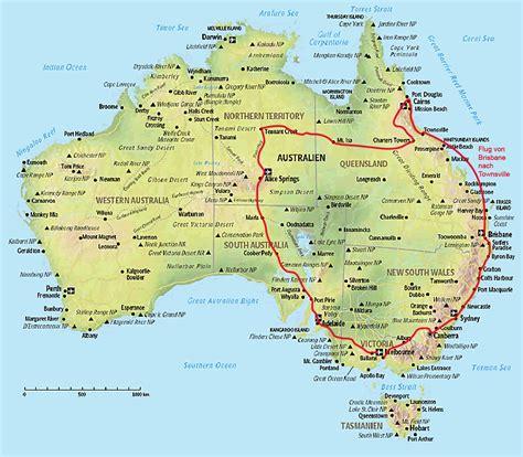 kaenguru reiten sarah und nils  australien seite
