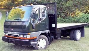 Mitsubishi Fuso Fe Fg Series 1990