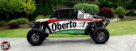 Vegas to Reno Next Up For Ellstrom Racing And Oberto ...