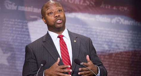 Scott is splitting with a handful of republican. Email Insights: South Carolina U.S. Sen. Tim Scott to ...