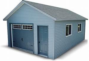 garages prefabriques garage en kit cabanon yrec With garage prefabrique en kit