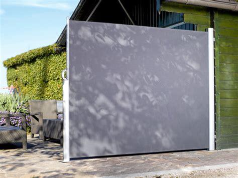 Sichtschutz Garten Lagerhaus by Seitenmarkise Bau Gartenmarkt Lagerhaus Sortiment