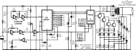 Sound Activated Switch Circuit Under Switching Circuits