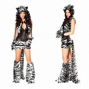 Deguisement Halloween Enfant Pas Cher : tigre d guisement halloween animaux costume pas cher cosplay adorable m1308294797 modanie ~ Melissatoandfro.com Idées de Décoration