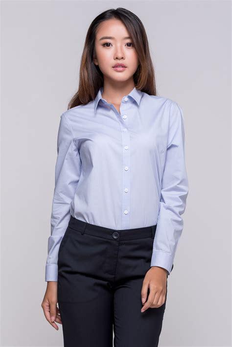 light blue sleeve shirt womens sleeve shirt light blue corporate and style
