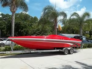 Speed Boats For Sale In Florida Pictures