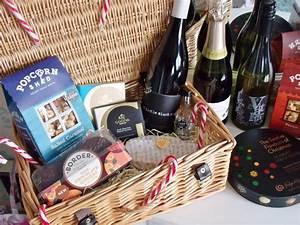Christmas, Gift, Idea, Diy, Treat, Hamper, U2665