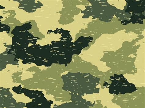 military camouflage backgrounds  powerpoint templates