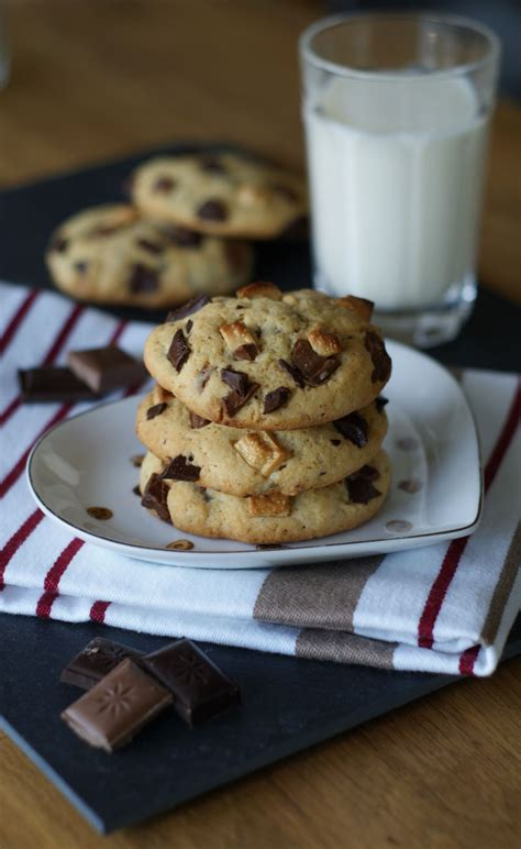 chocolate chip cookies schokoladenkekse usa kulinarisch