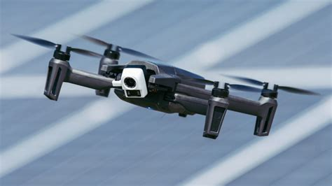 parrot anafi thermal drone targets industrial customers news opinion pcmagcom