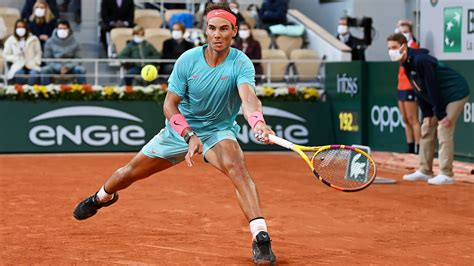 Nadal: 'You Can't Be In The Roland Garros Final Without ...