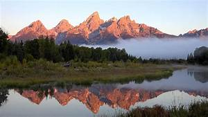 Grand Tetons Wallpapers Images Photos Pictures Backgrounds