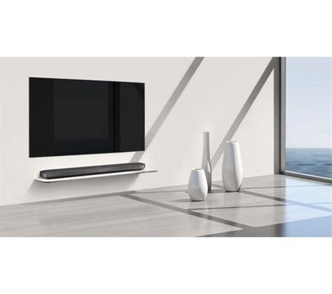 "LG Signature OLED65W7V 65"" Smart 4K Wallpaper OLED TV"