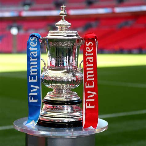 Fa Cup Man City : Fa Cup Manchester City Vs Watford Final ...